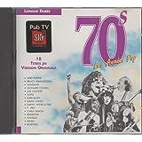 Boulevard des hits années 70 Vol.1&2 [Import anglais]