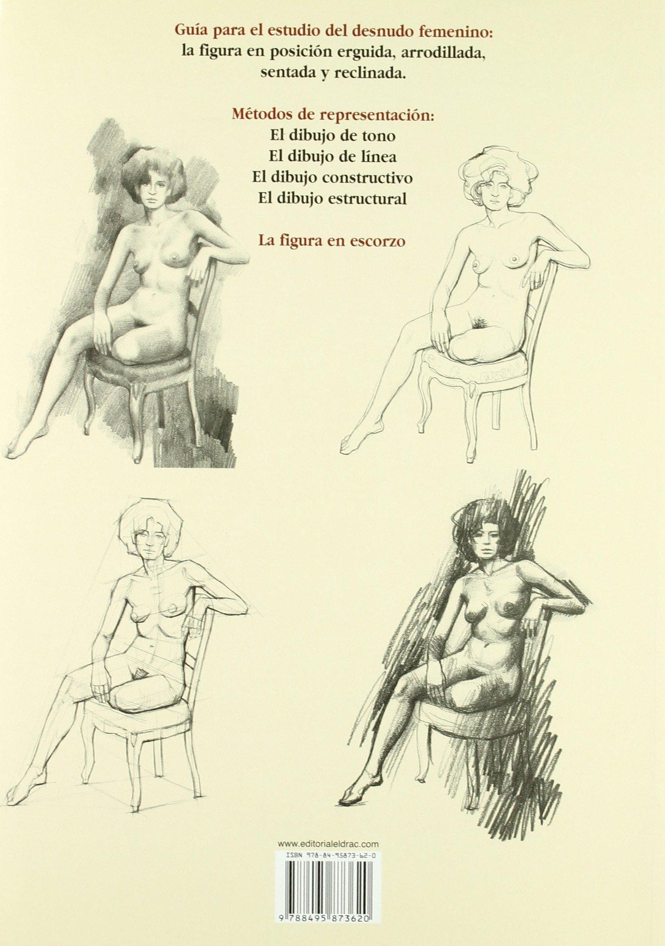 El Desnudo Femenino: Amazon.es: Giovanni Civardi: Libros