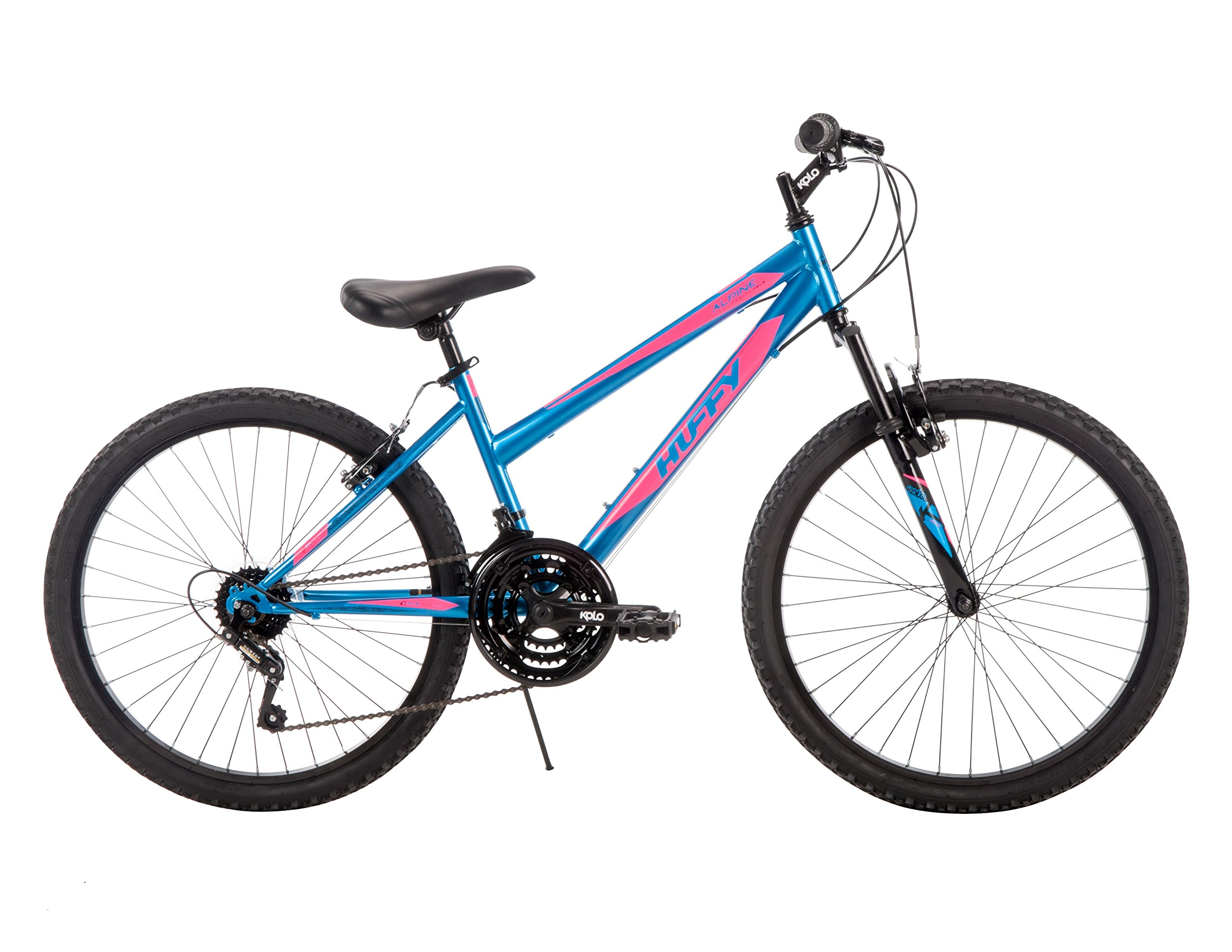 Huffy Bicycle Company Lady's Alpine Bike, 24''/Medium