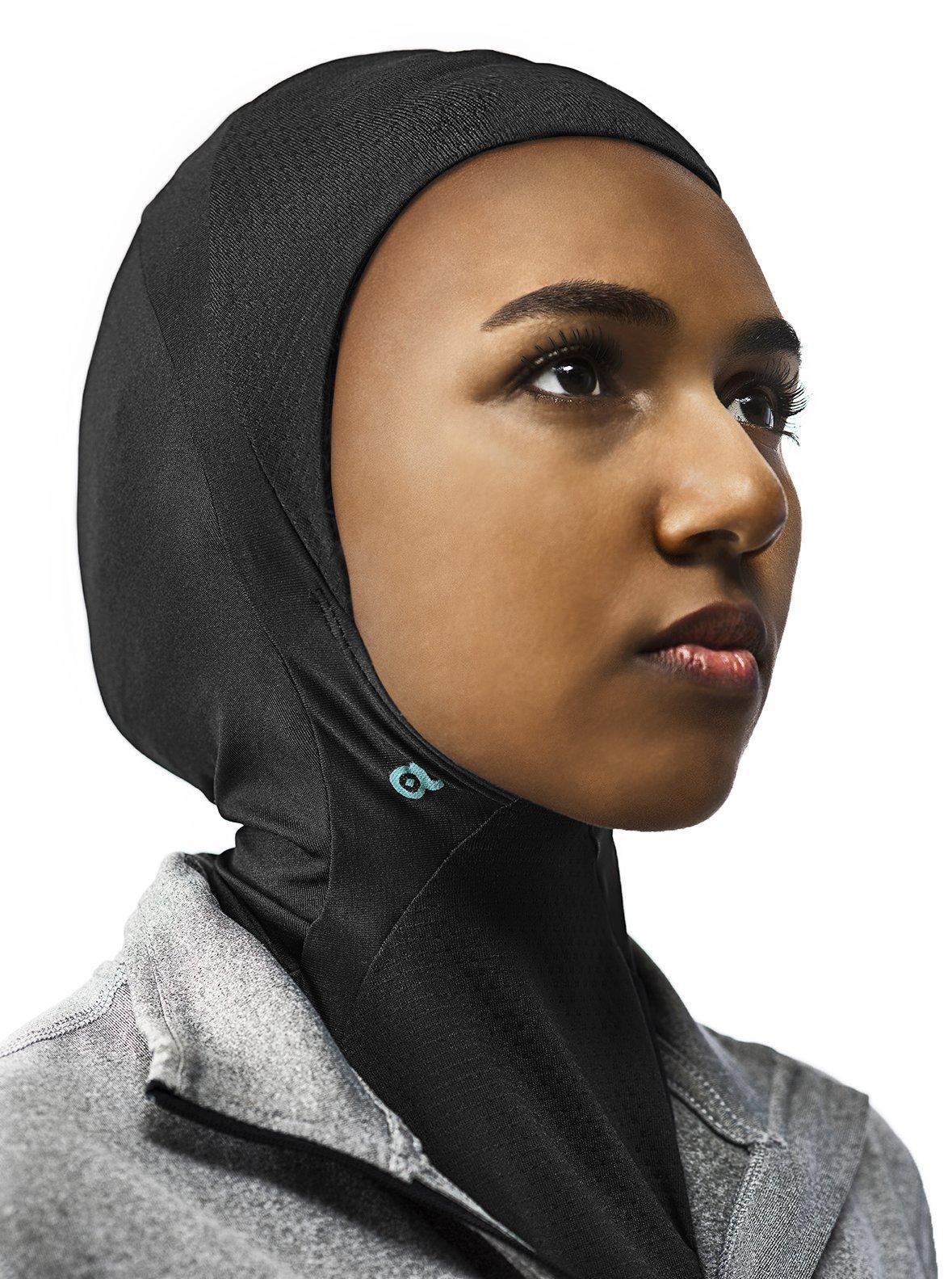ASIYA Sport - Sports Hijab