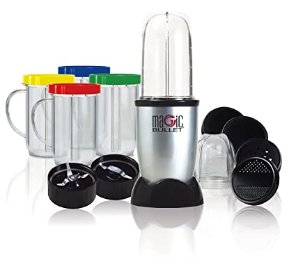 Magic Bullet MBR 1701 17 Piece Express Mixing Set
