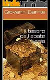 Il tesoro dell'abate Nania (Le inchieste del maresciallo Vol. 4)