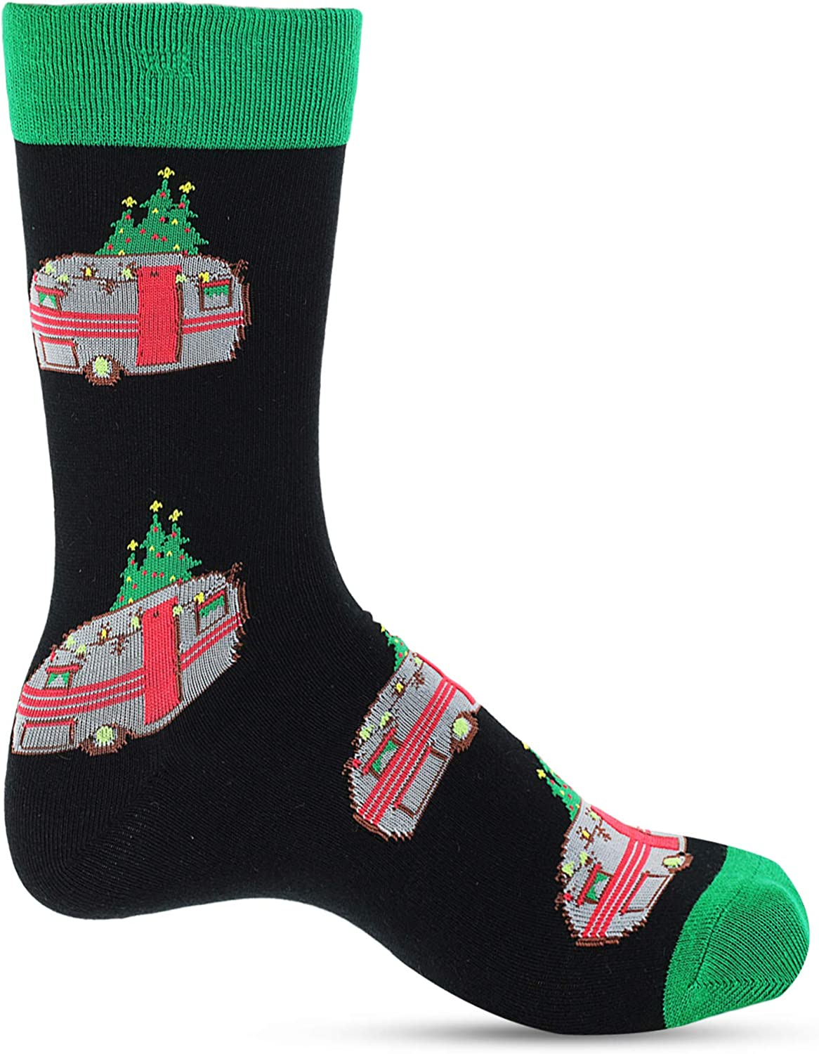 Baby its Cold Outside Holiday Sock Set Tough Love
