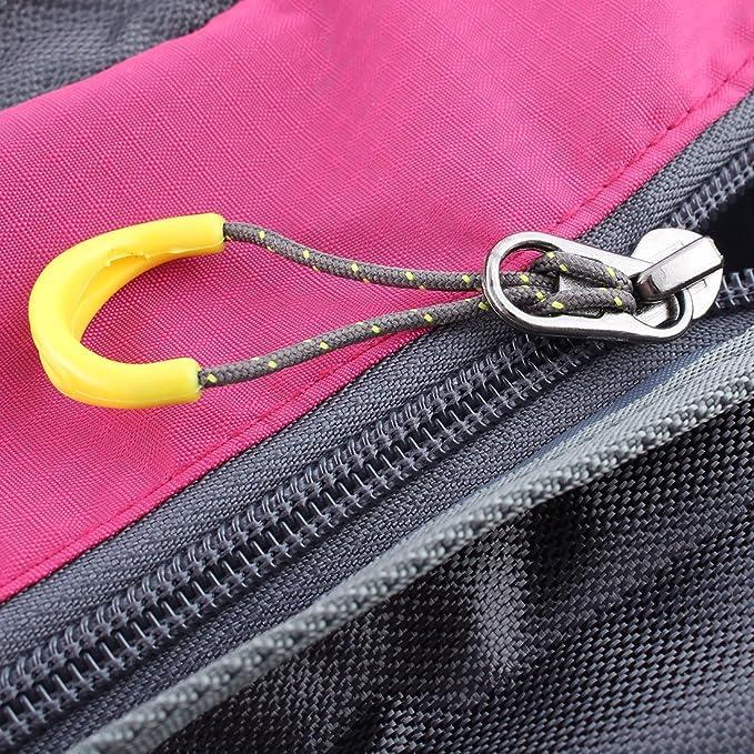 Amazon.com : eDealMax HWJIANFENG autorizado Escalada Trekking al aire Libre, resistente Paquete de agua, Deporte Bolsa 40L Mochila de senderismo : Sports & ...