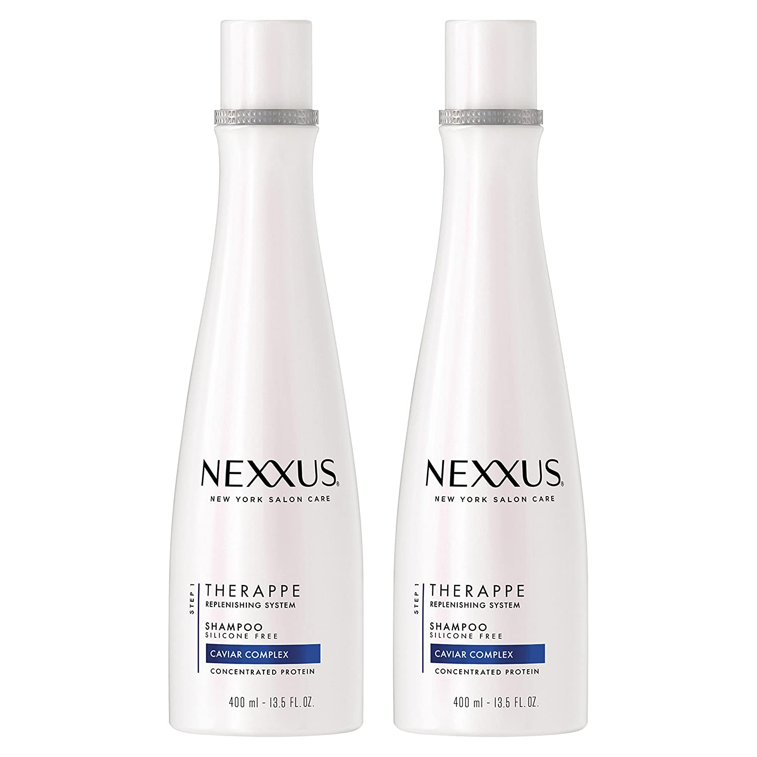 Nexxus Therappe Shampoo for Dry Hair Ultimate Moisture