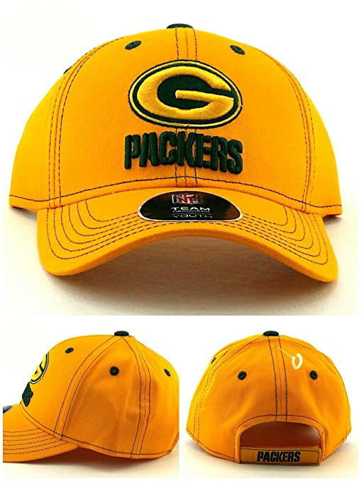 Amazon.com   Outerstuff Green Bay Packers New NFL Proline Youth Kids ... 32a220959b8