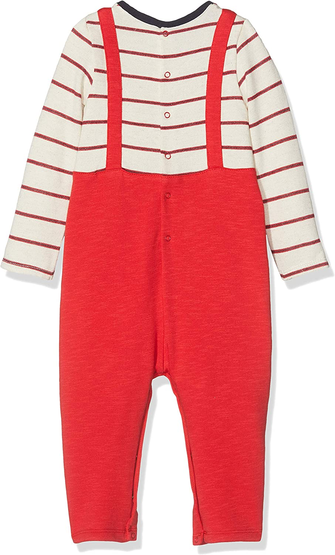 Catimini Pantalones de Peto para Beb/és