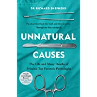 Unnatural Causes: 'Heart-wrenchingly honest' Professor Sue Black, author of All That Remains