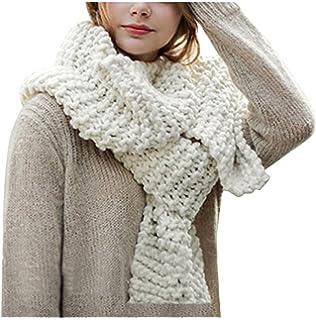 buona reputazione vendita usa online vari stili Bobury Sciarpa Calda della Lana di Inverno di Inverno degli ...