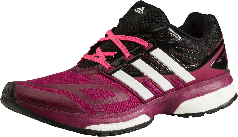 adidas - Botas de fútbol para Mujer Morado Morado: Amazon.es: Zapatos y complementos