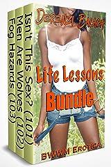 Life Lessons Bundle: BWWM Erotica Kindle Edition