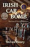 Irish Car Bomb (The Erin O'Reilly K-9 Mysteries Book 2)