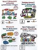 Vera F. Birkenbihl Antwortet - The Complete Edition (incl. Fragetechniken) [6 DVDs]
