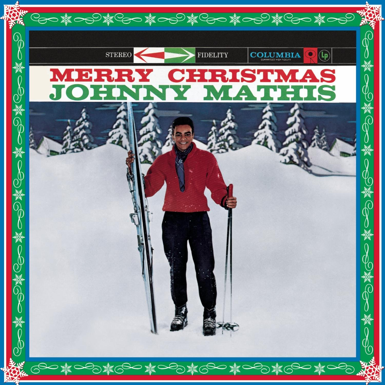 Johnny Mathis - Merry Christmas - Amazon.com Music