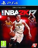 NBA 2K17 - PlayStation 4