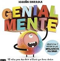 Genial Mente (Libros De