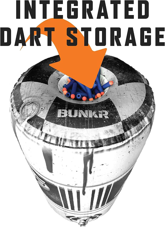 Nerf Bunkr BKN-3373 Traffic Cone