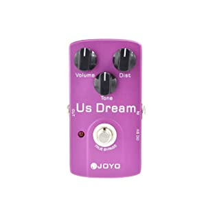 JOYO US DREAM JF-34