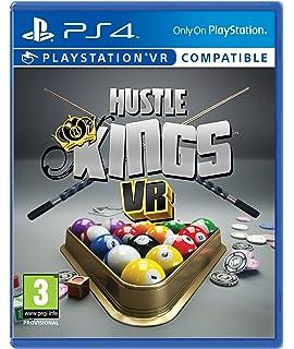 Hustle Kings VR [Importación Inglesa]