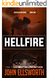 Hellfire: A Legal Thriller (Sisters In Law Book 2)