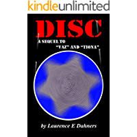 Disc (a sequel to Vaz and Tiona)