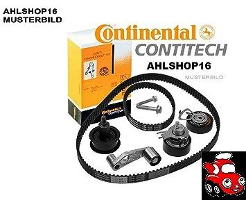 Kit de Correa de distribución VAG A4, A6, Passat: Amazon.es: Coche y moto