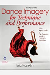 Dance Imagery for Technique and Performance Paperback