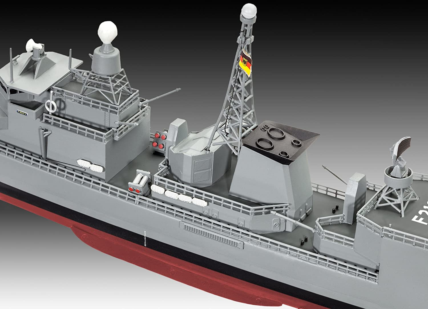 05143 Maquette Revell