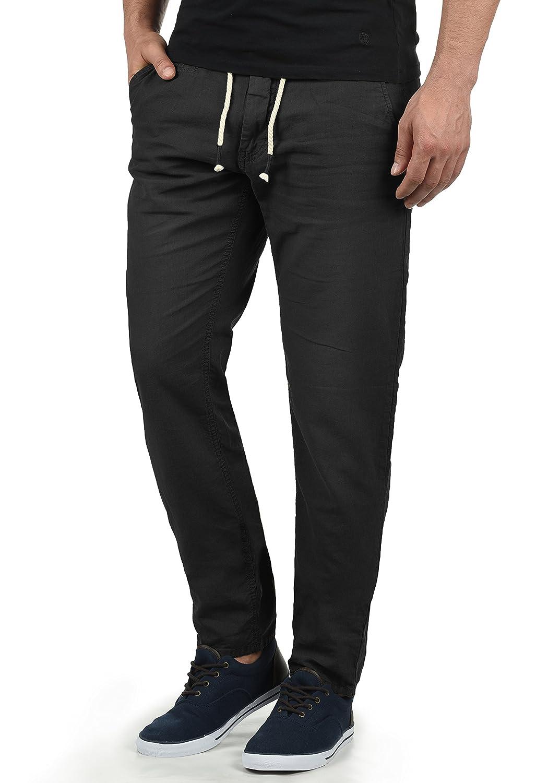 Blend Lian - Pantalones de Lino para Hombre