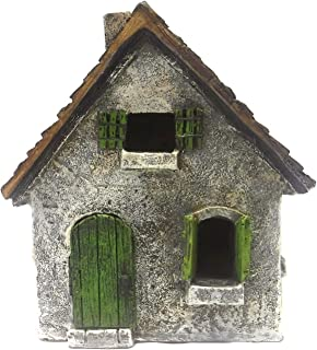 Fairy Garden House Morning Glory Cottage With Swinging Door