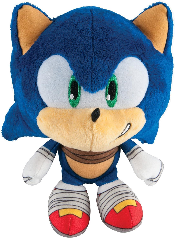 Amazon Com Sonic Boom Headplush Toys Games