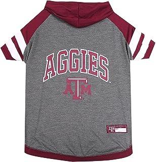 NCAA Texas A/&M Aggies Mesh Dog Football Pet Jersey
