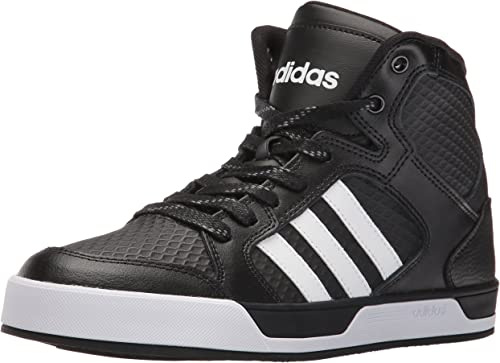 adidas NEO Men's Raleigh Mid Lace Up Shoe