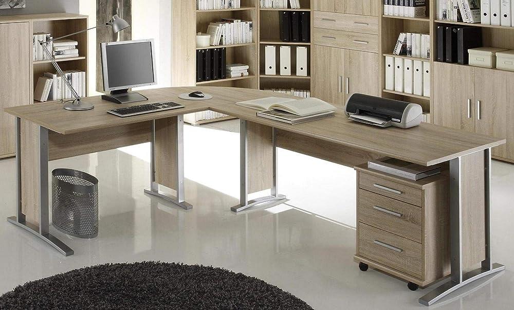 Bürotisch im Office