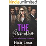 The Promotion: A Career Girl Romance (The Contemporary Reverse Harem Collection Book 3)