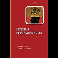 Modern Psychotherapies: A Comprehensive Christian Appraisal (Christian Association for Psychological Studies Books)