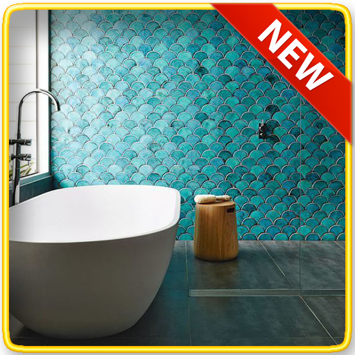 Amazon Com Tattoo Ideas Free Game Appstore For Android: Amazon.com: Bathroom Tile Ideas: Appstore For Android