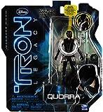 Disney Tron Legacy Quorra Series 2 Action Figure with Light, 10 cm