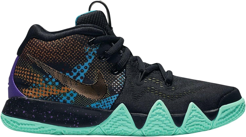 buscar genuino mejores zapatos zapatos elegantes Amazon.com | Nike Kyrie 4 Mamba (ps) Little Kids Av3596-001 Size ...