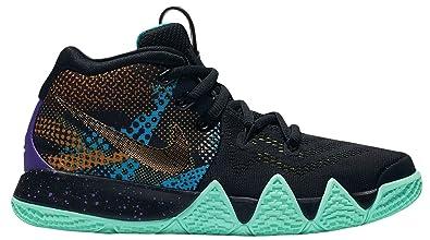 half off dc2fa 463d6 Nike Kyrie 4 Mamba (ps) Little Kids Av3596-001 Size 11