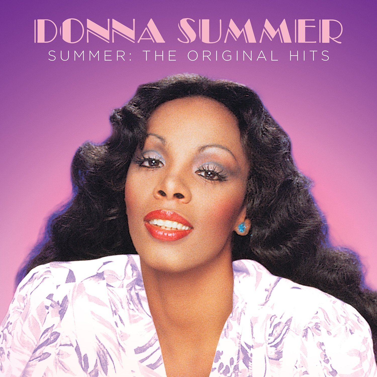 Image result for donna summer: the original hits