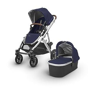 2018 UPPAbaby Vista Stroller- Taylor