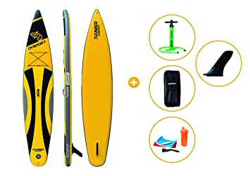 DVSport PAddle Surf Thunder Kid
