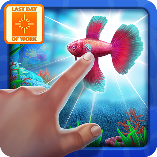 Fish Tycoon 2: Virtual Aquarium - Mascot Hire