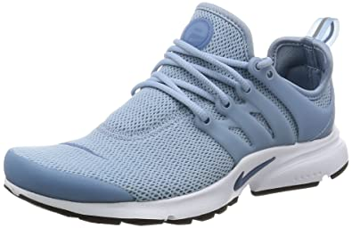 best authentic 4d75c 9719f Nike Air Presto Women's Shoes Blue Grey/Ocean Fog/Black ...