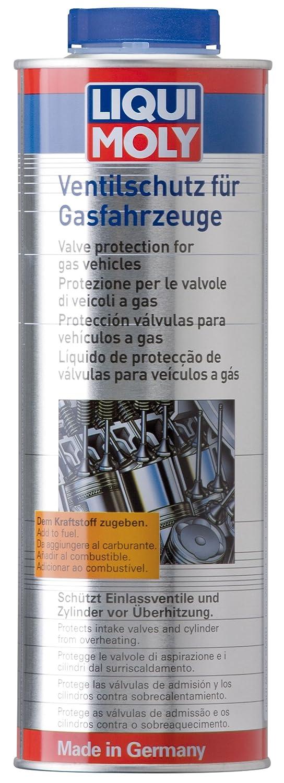Liqui Moly 4012 - Protezione per valvole del motore 1 l B00295CULG