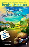 Murder of a Snake in the Grass: 4