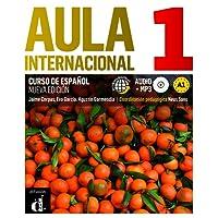 Aula internacional 1 (1CD audio)