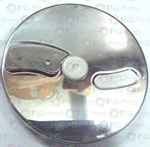 Ariete - Disco de corte grueso para robot de cocina Saladino Cordless 1789: Amazon.es: Hogar