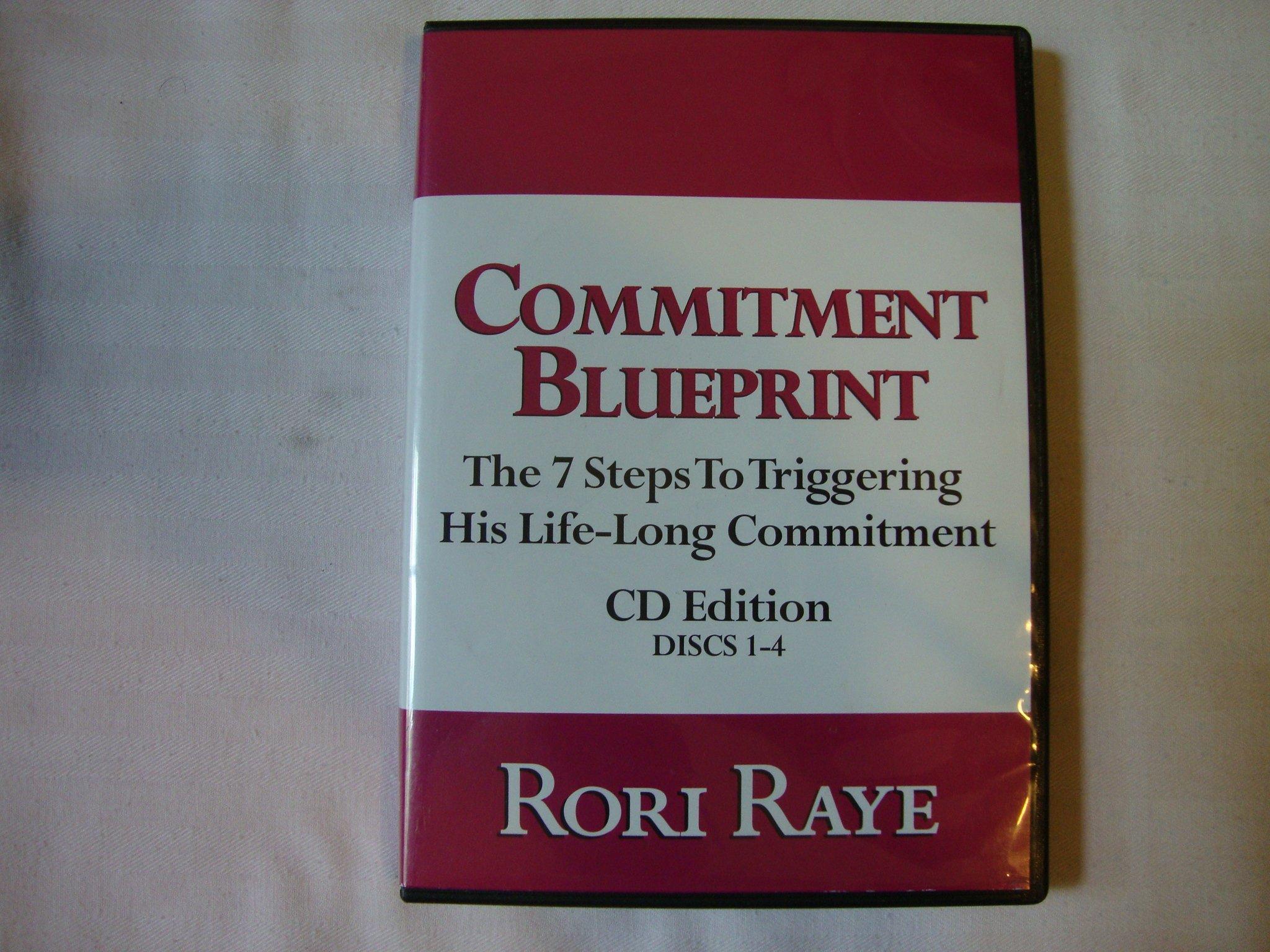 Rori Raye - Commitment Blueprint